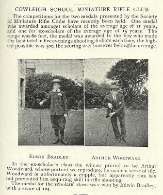 Rifleman Sept 1906 W