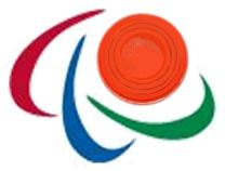 IPC logo and a clay target